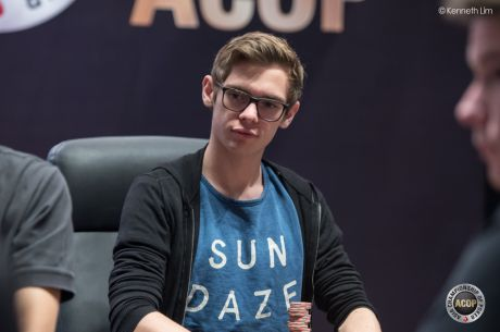 Global Poker Index: Fedor Holz Joins POY Top 10, Byron Kaverman Stays in Front