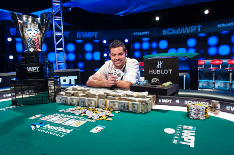 Tyler Patterson Wins WPT bestbet Bounty Scramble for $375K; Jablonski Takes POY Lead