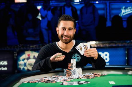 Global Poker Index: Jonathan Duhamel Slips Into Top Spot in Canada