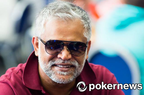 "Ayaz ""Dr.Machine"" Manji Lidera High Roller Casino Estoril 2015"