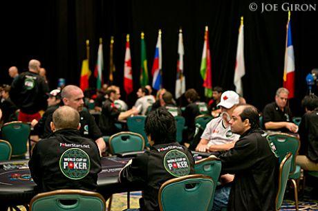 World Cup of Poker се завръща този месец в PokerStars