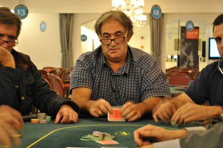 14 jugadores lucharán por la victoria en el CEP Peralada