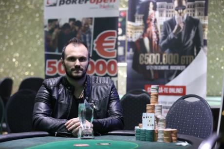Narcis Nedelcu 'Narcisus90' castiga PokerFest Bucuresti si 23.600€