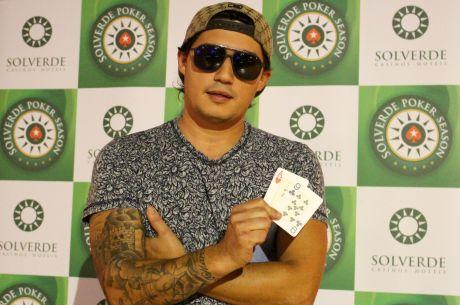 Paulo Afonso Vence Etapa 11 da Solverde Poker Season (€5.300)