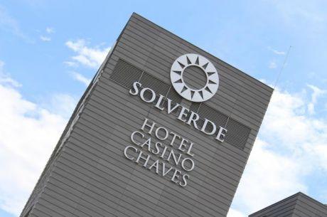 Main Event ECT Poker Tour Arranca Hoje no Hotel Casino Chaves