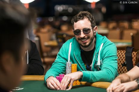 Strategy Vault: Brian Rast on Managing the Betting in Pot-Limit Omaha