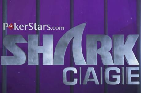 Shark Cage: Don Cheadle e Antonio Esfandiari Continuam em Jogo!