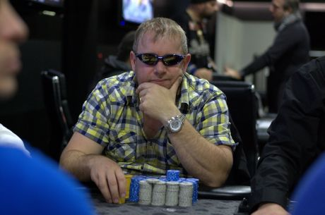 Delaney Leads After Day 3 of 2015 partypoker.net WPT Montreal Main Event with 16 Left