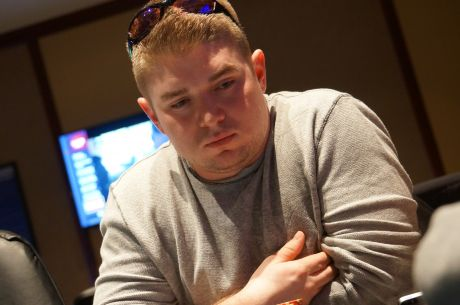 2015 Seneca Fall Poker Classic $50,000 Guarantee: Two More Flights in the Books