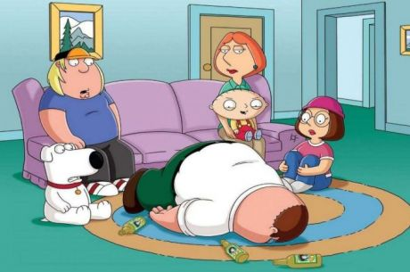 Get Ready: A New Family Guy Online Slots Is Coming For Christmas!