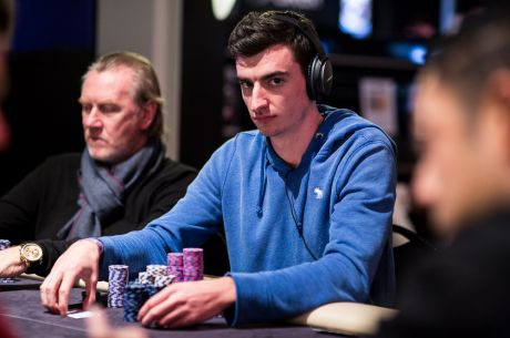 36 Remain in 2015 Master Classics of Poker Main Event, with Donald Rae Leading