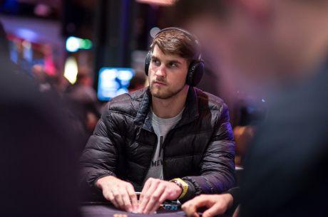 Master Classics of Poker: jėgas pagrindiniame turnyre išbandė Matas Cimbolas