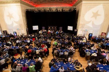 UKIPT penktąjį kartą kviečia žaidėjus į Edinburgą