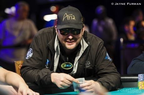 Throwback Thursday: Phil Hellmuth on Losing $536K to Ivey in Chinese Poker