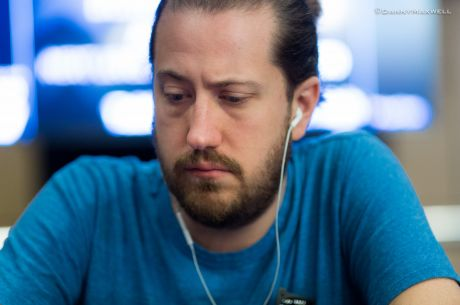 Global Poker Index: Steve O'Dwyer Rejoins Top 10 as Byron Kaverman Still Leads