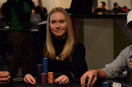From Monte Carlo to the PokerNews Cup: Meet Russia's Anna Yamshchikova