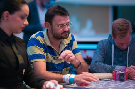 Global Poker Index: Rumen Nanev Entre no Top 300 e Byron Kaverman Continua a Liderar