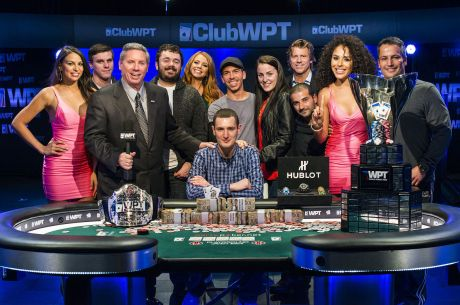 Jared Mahoney Comes From Behind to Win partypoker.net WPT Montreal for $433,410