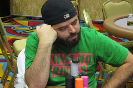 HPO Season 4 Lawrenceburg Regional Main Event Day 1b: Jared Palmer Finishes On Top