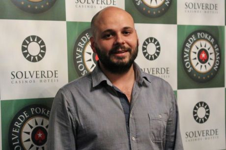 """Diogo """"NORTE"""" Cardoso Fala Sobre a Liderança no POY 2015"""