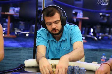 Второ място и $16К за Атанас Малинов в Sunday 6-Max:...