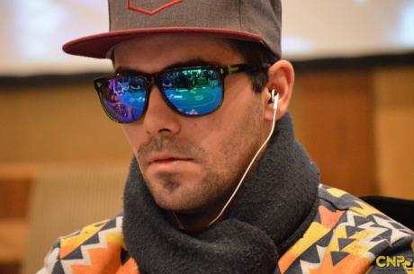 João Manana Ganha €22.000 na Gran Final do Circuito Nacional de Poker (Espanha)