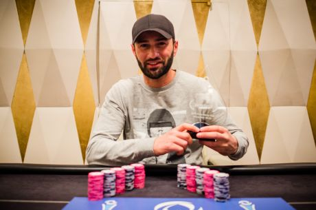 Daniel Can Wins 2015 PokerNews Cup Main Event