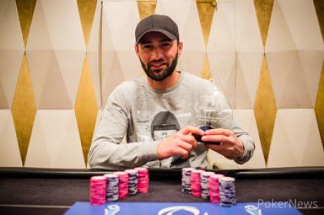 """""""Pokernews Cup"""" varžybų Čekijoje finišo tiesiojoje - neeilinės dalybos"""