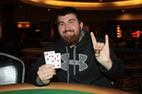 Joe Kuether Wins WSOP Circuit Planet Hollywood High Roller in Las Vegas