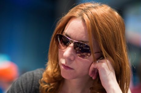 "Open-Face Chinese Poker by Isabelle ""No Mercy"" Mercier, Part 8: Playing Safe Against a..."
