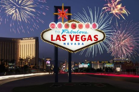 Gambling & Fun 2016: Best New Year's Eve Parties in Las Vegas