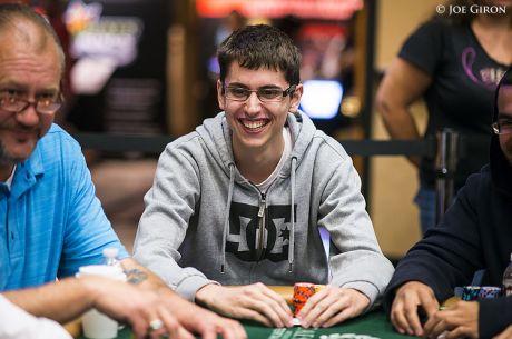 Un sexto puesto en el Super Tuesday de PokerStars alegra la jornada de Pablo Fernández