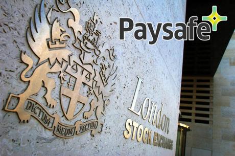 Paysafe Group Vai Ser Cotado no Principal Mercado da Bolsa de Londres