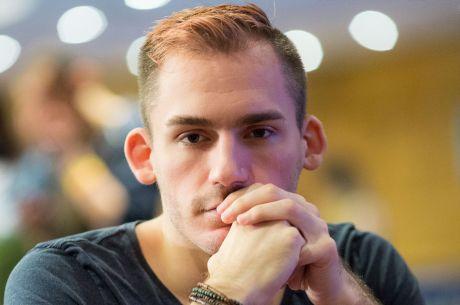 Justin Bonomo Revela Que Conhecido Jogador de Poker Foi Acusado de Violação