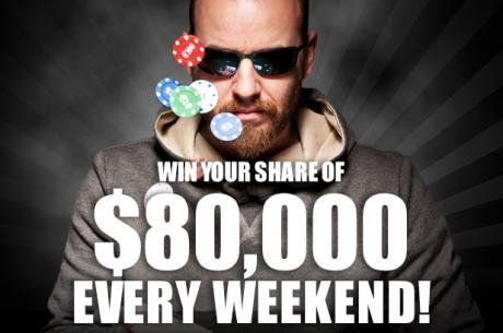 Вземи безплатен билет за $5,000 турнир до 29 ноември в...