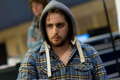 "Poker Life Podcast: Ben ""NeverScaredB"" Wilinofsky in The House!"