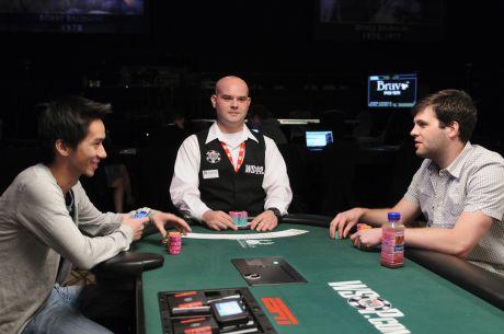 """Ben """"Sauce123"""" Sulsky Ganha $111.000 a Jogar Heads-Up"""