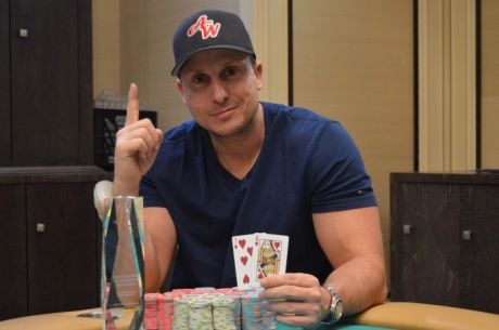 Mike Dentale Win Borgata Fall Poker Open Championship for $336,331