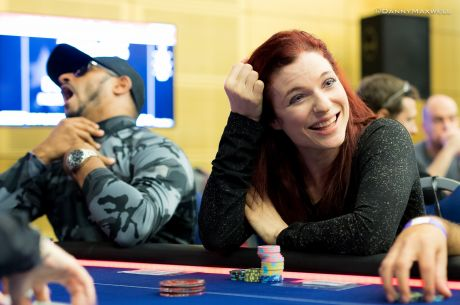 Join Jennifer Shahade In Poker Players' Paradise (Hint: It's FREE)