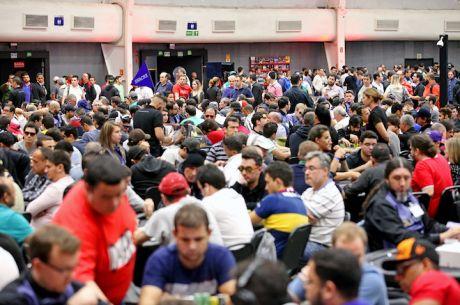 Brasil Volta a Realizar Maior Torneio de Poker Fora de Las Vegas