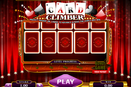 The One Way To Play Online Casino For Free