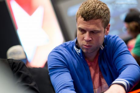 Global Poker Index: Sam Chartier Takes a Hit and Sorel Mizzi Climbs to No. 3