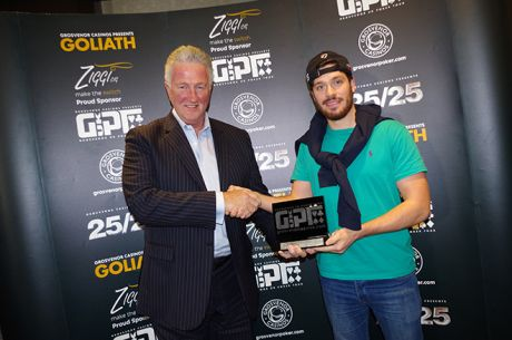 Ben Winsor Crowned 2015 GUKPT Grand Final Champion