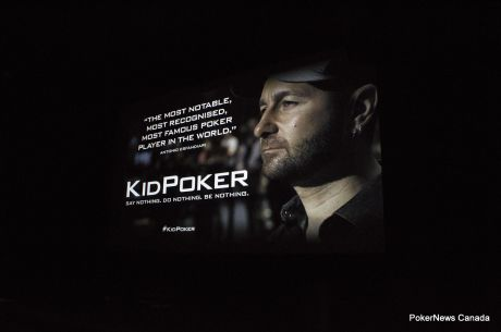 PokerStars' KidPoker Documentary Makes Public Debut Tonight on TSN