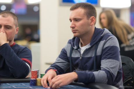 2015 partypoker WPT Prague Main Event Day 1a: Boika Leads; Ruzicka Not Far Behind