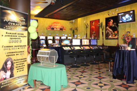 Olympic Casino omandas turniiripokkeri Eestisse toonud kasiinoketi