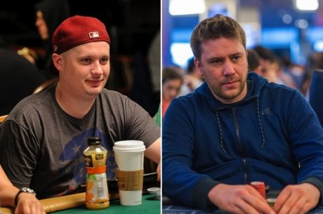 Global Poker Index: Volpe, MacPhee Join Overall Top 10; Kaverman Still King