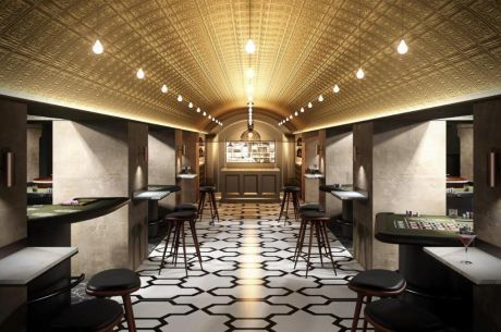 1920s-Themed Cotton Club Casino Opens in Glasgow