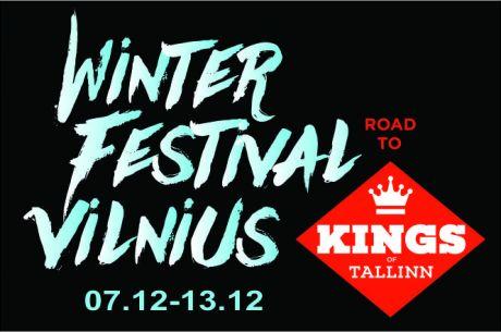 Winter Festival Vilnius