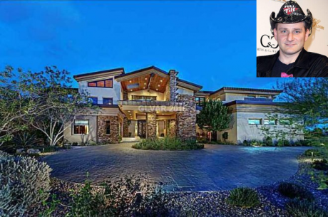 Andy Bloch za 9 Miliona Dolara Prodaje Dvorac u Las Vegasu